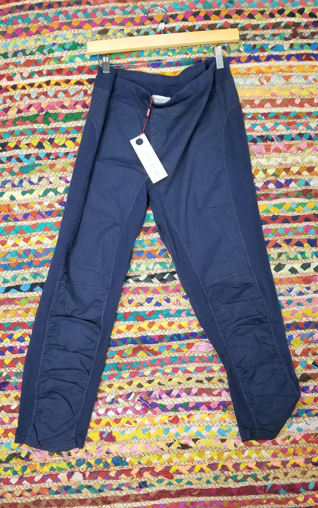 Jetter Crop Leggings