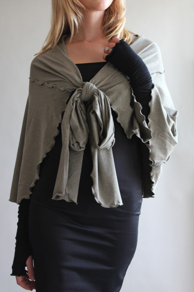 Bamboo Girly Wrap