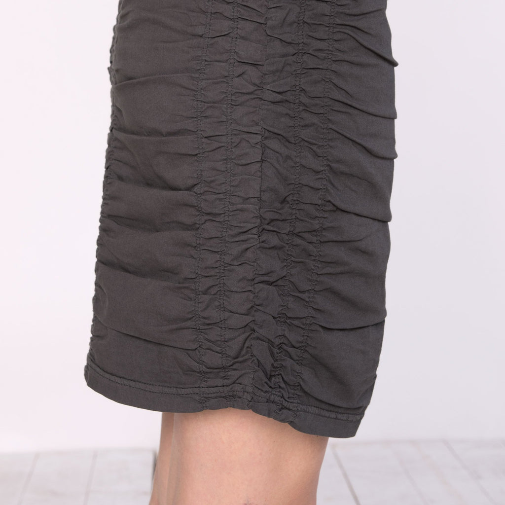 Tracey Skirt (Best Selling Ruched Skirt)