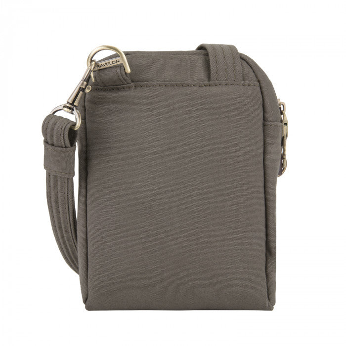 Courier Mini Crossbody