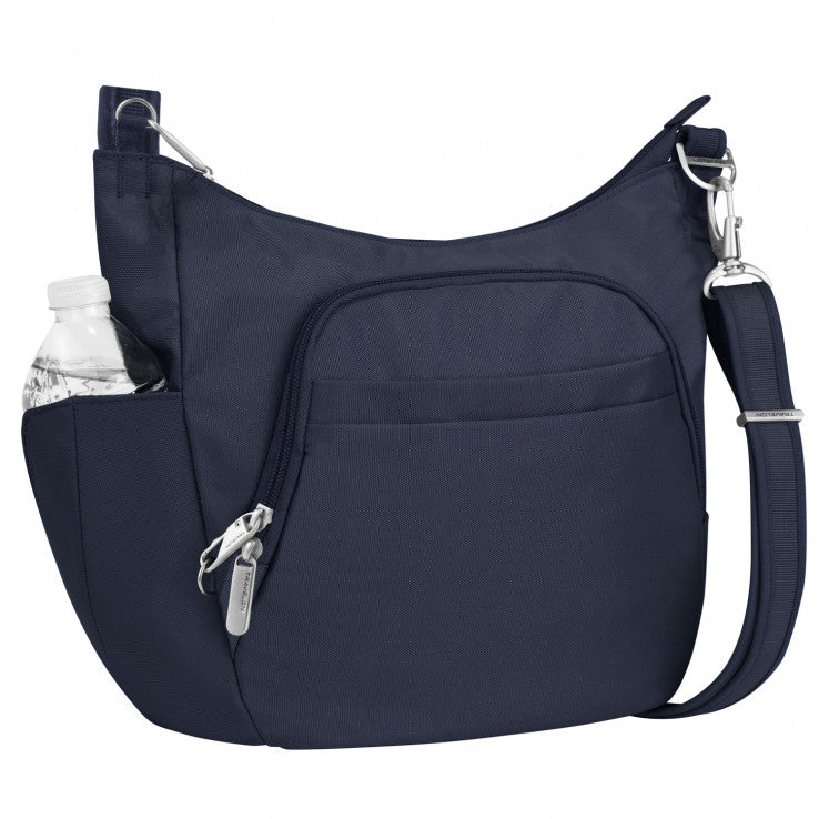 Classic Crossbody Bucket Bag