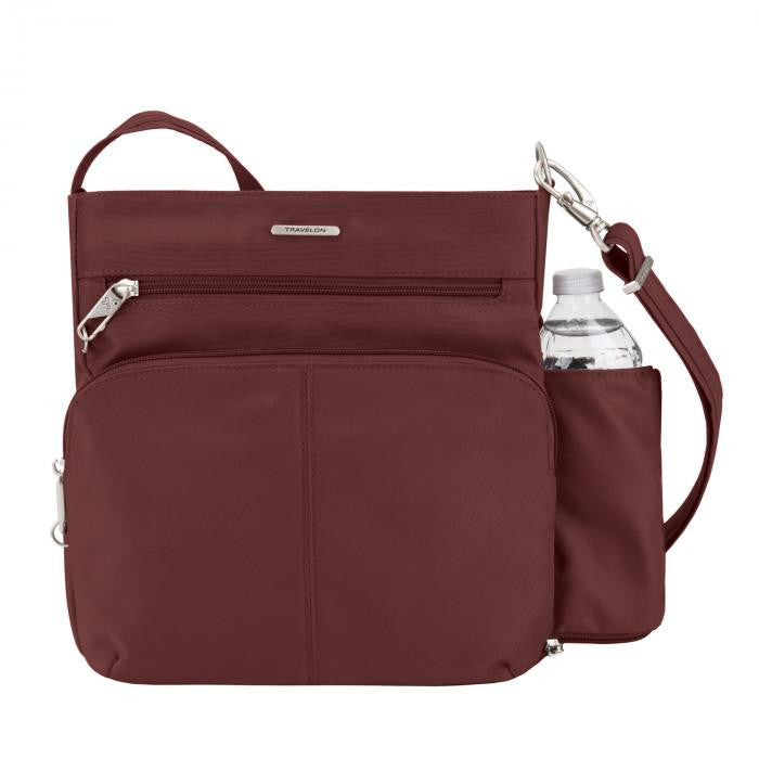 Classic North/South Crossbody