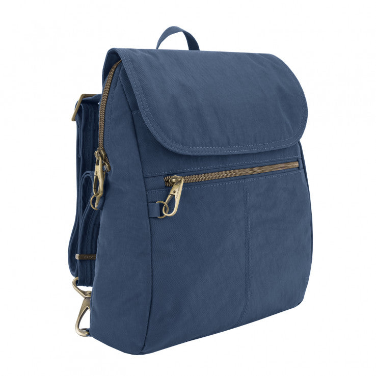 Signature Slim Backpack
