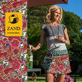 Anna 4-sided Zand Skirt