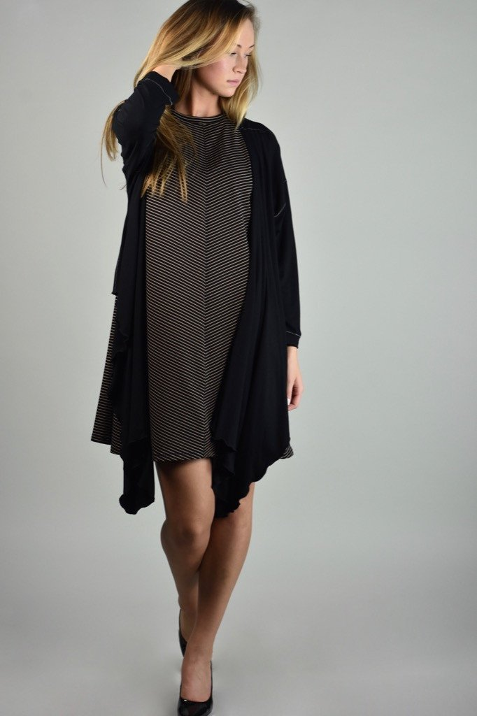 The Sing (A Shift Dress )