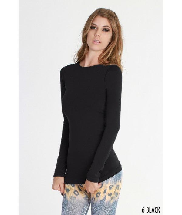 NikiBiki Long Sleeve Shirt