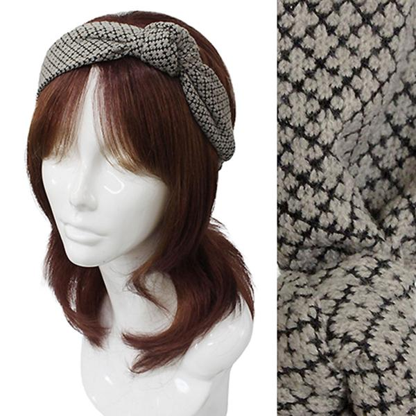Winter Headbands