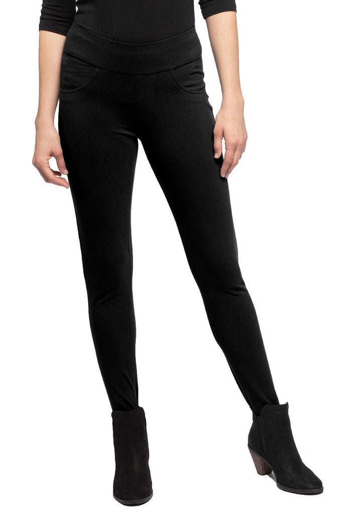 Cotton & Bamboo Pant Legging