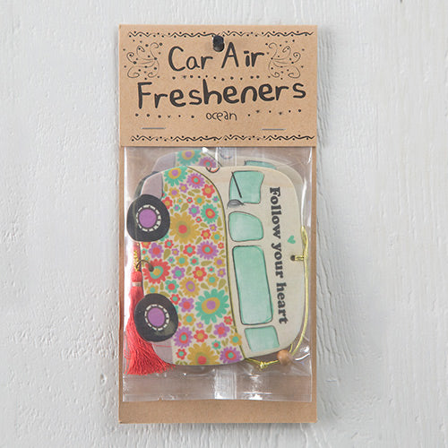 Van Car Air Fresheners