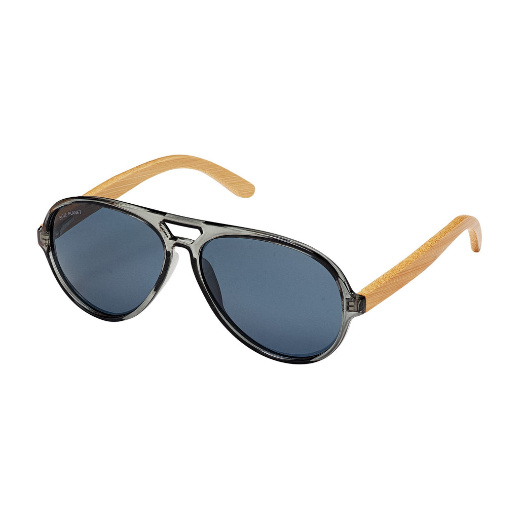 Marshall Bamboo Sunglasses
