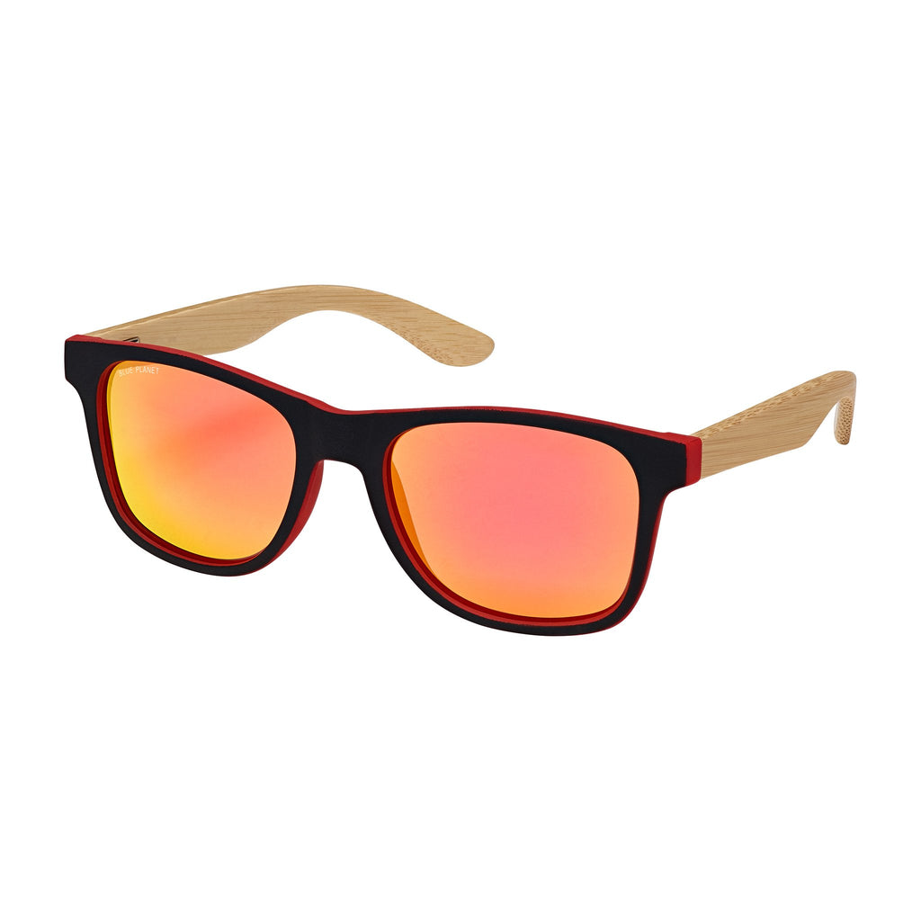 Anchor Bamboo Sunglasses