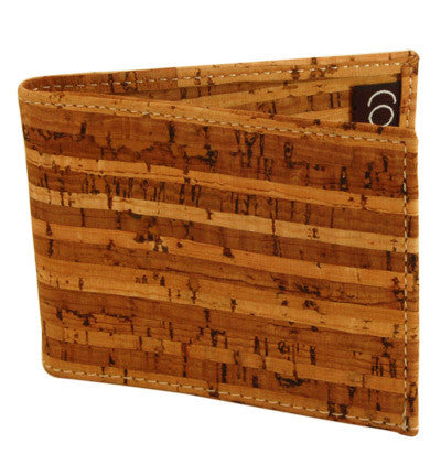 Tejo Cork Wallet