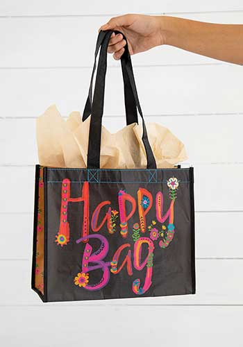 Medium-Large Shopper Gift Bag