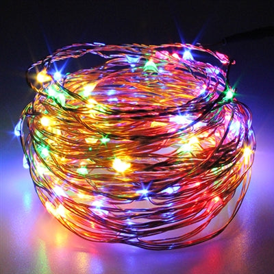 Multi Color Firefly Lights
