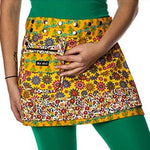 Honey Slim Pocket Skirt
