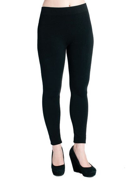 CM Full Length Bamboo Leggings