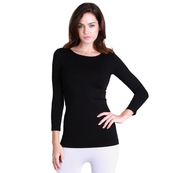 NikiBiki 3/4 Sleeve Shirt