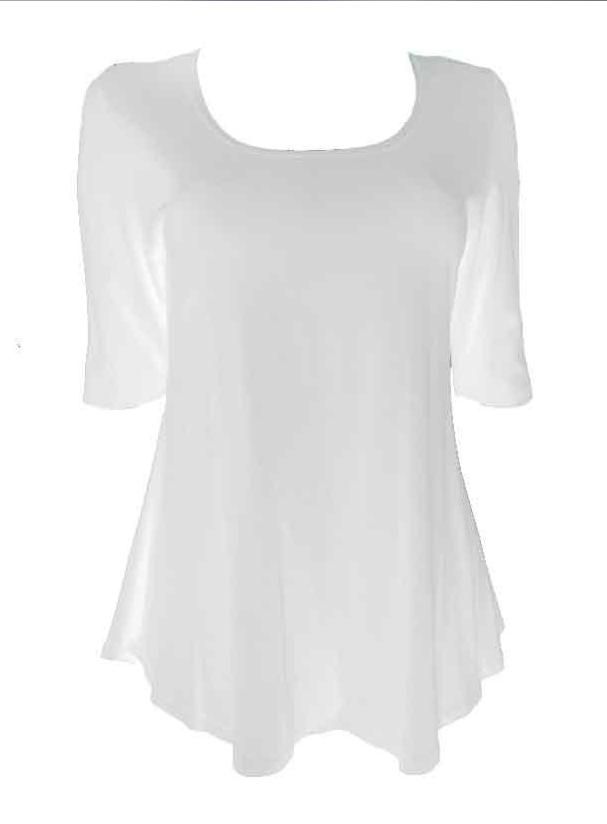 Ballet Sleeve Carrie Top