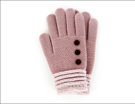 Retro Gloves