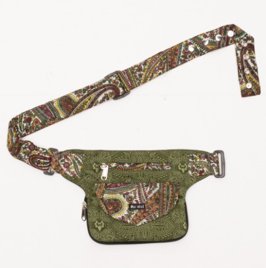 Pokhara Belt Purse