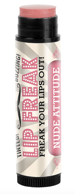 Lip Freak Tints Buzzing Lip Balm