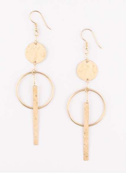Olinda Earrings