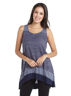 Viscose Layer Tank