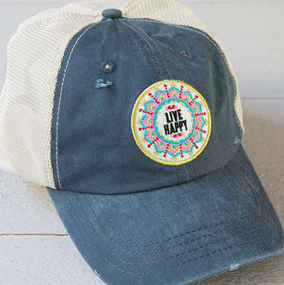 Hang Out Hat