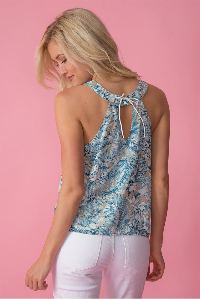 Paradise Found Top