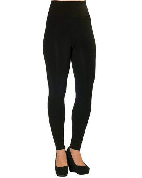 High Waisted Bamboo Leggings