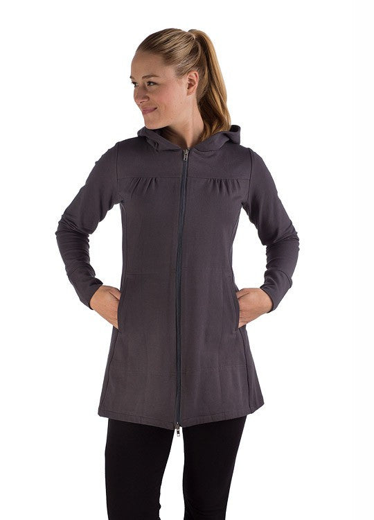 Run-A-Round-Everywhere Jacket