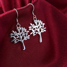 Load image into Gallery viewer, Majestic Tree Of Life Earrings