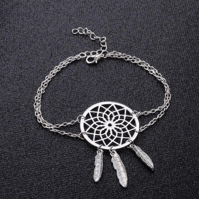 Bracelet - Magical Dream Catcher Bracelet