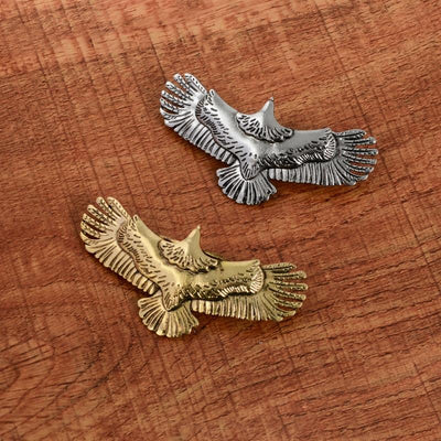Hair Accessories - Fierce Eagle Hair Clip