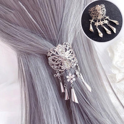 Hair Accessories - The Goddess Hair Jewelry