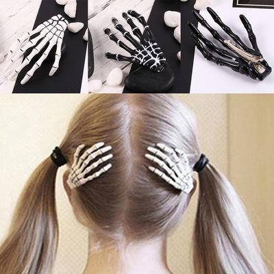 Hair Accessories - Zombie Claws Halloween Hair Clip