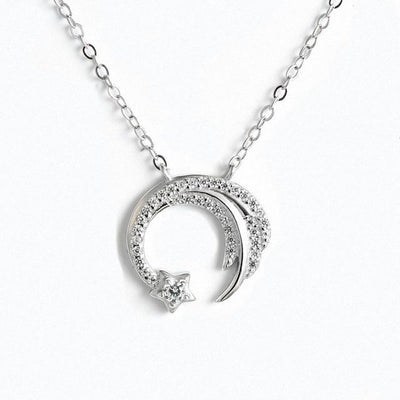 Necklace - Magical Shooting Star Necklace