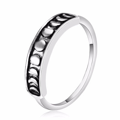 Ring - Phases Of The Moon Ring