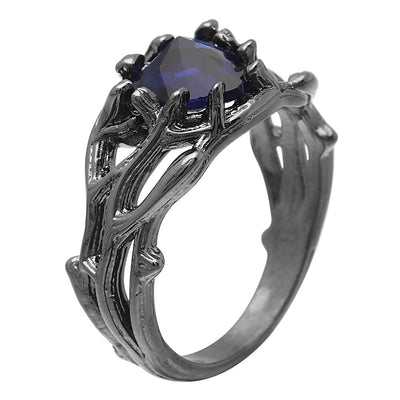 Ring - Queen Of The Dark Forest Ring