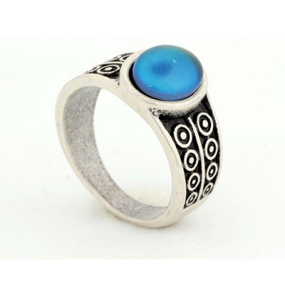 Ring - Vintage Style Magical Mood Ring