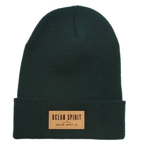 Seaside Beanie - Ocean Spirit