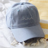 Seaside Dad Hat - Ocean Spirit