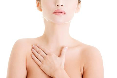 Decolletage Treatment Options