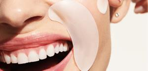 silicone patches for smile lines