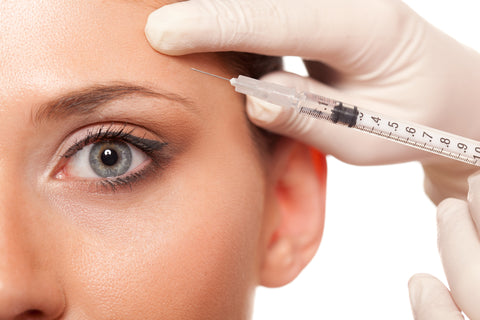 wrinkle remover injections