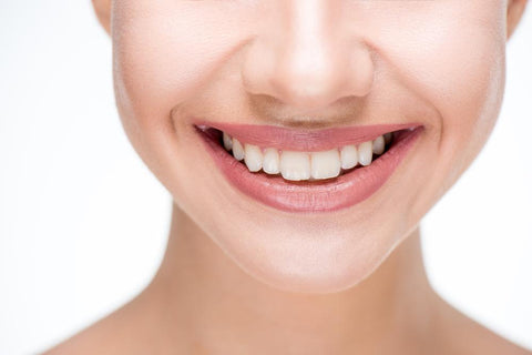 Smile Lines: What Causes Them And How To Treat Them