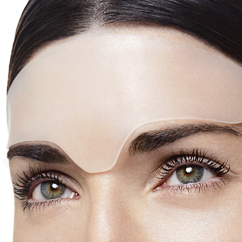14 Simple Ways To Make Frown Lines Disappear Naturally