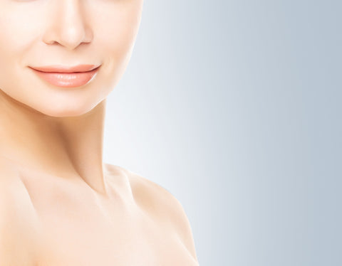 decolletage skin care tips