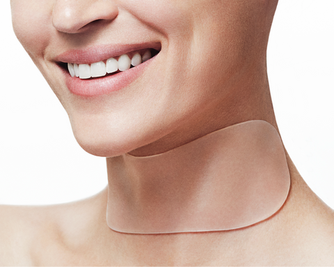 How to prevent neck wrinkles