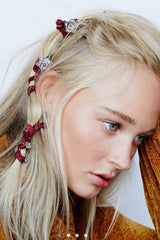 free people hair accessories